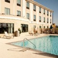 Photo of Holiday Inn Express Eagle Ford Shale Pool