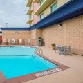 Pool image of Holiday Inn Express El Paso Central