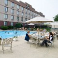 Swimming pool at Holiday Inn Express Exton Lionville