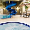 Photo of Holiday Inn Express Fort St. John Pool