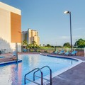 Swimming pool at Holiday Inn Express Fort Walton Beach Central