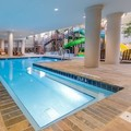Photo of Holiday Inn Express Gatlinburg Downtown Pool