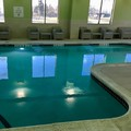 Photo of Holiday Inn Express Grand Island Pool