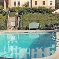 Pool image of Holiday Inn Express Grants Pass Oregon