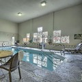 Pool image of Holiday Inn Express Grove City