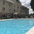 Pool image of Holiday Inn Express High Point Hotel