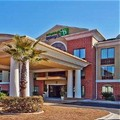 Photo of Holiday Inn Express Hinesville Pool
