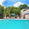 Swimming pool at Holiday Inn Express Hotel & Suites Austell Powder