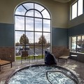 Photo of Holiday Inn Express Hotel & Suites Buffalo Airport Pool