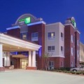 Photo of Holiday Inn Express Hotel & Suites Canton Pool