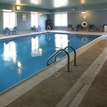 Photo of Holiday Inn Express Hotel & Suites Cincinnati Se Newport Pool
