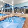 Photo of Holiday Inn Express Hotel & Suites Duncan Pool