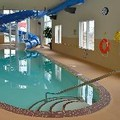 Photo of Holiday Inn Express Hotel & Suites Edson Pool