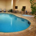 Swimming pool at Holiday Inn Express Hotel & Suites Grand Canyon