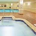 Photo of Holiday Inn Express Hotel & Suites Guymon Pool