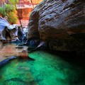 Pool image of Holiday Inn Express Hotel & Suites Kanab