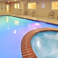 Pool image of Holiday Inn Express Hotel & Suites Kilgore