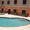 Swimming pool at Holiday Inn Express Hotel & Suites Lake Okeechobee