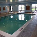 Photo of Holiday Inn Express Hotel & Suites Latham Pool
