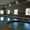 Photo of Holiday Inn Express Hotel & Suites Lubbock South Pool