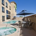 Swimming pool at Holiday Inn Express Hotel & Suites N Tucson
