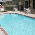 Swimming pool at Holiday Inn Express Hotel & Suites Nacogdoches