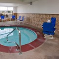 Photo of Holiday Inn Express Hotel & Suites Nampa Pool