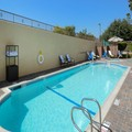 Photo of Holiday Inn Express Hotel & Suites Pasadena Pool