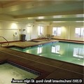 Swimming pool at Holiday Inn Express Hotel & Suites Richmond North Ashland