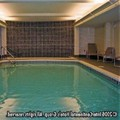 Photo of Holiday Inn Express Hotel & Suites Rochester Victor Pool