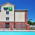 Pool image of Holiday Inn Express Hotel & Suites Tulsa Catoosa E