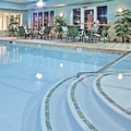 Photo of Holiday Inn Express Hotel & Suites Urbana Champaign Pool
