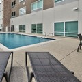 Pool image of Holiday Inn Express Houston E Beltway 8