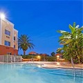 Photo of Holiday Inn Express Icot Clearwater Pool