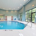 Pool image of Holiday Inn Express Johnson City