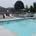Swimming pool at Holiday Inn Express Kernersville
