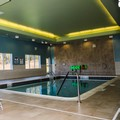 Pool image of Holiday Inn Express Kingston Ulster