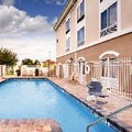 Pool image of Holiday Inn Express Lake Wales North Winter Haven