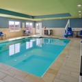 Pool image of Holiday Inn Express Lee's Summit