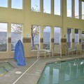 Pool image of Holiday Inn Express Lewiston
