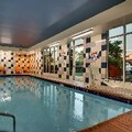 Swimming pool at Holiday Inn Express Lexington Georgetown North