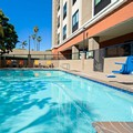 Pool image of Holiday Inn Express Los Angeles Lax Airport