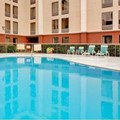 Photo of Holiday Inn Express Memphis Medical Center Pool