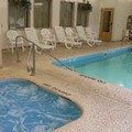 Pool image of Holiday Inn Express Metropolis