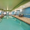 Swimming pool at Holiday Inn Express Middletown / Newport