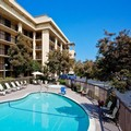 Pool image of Holiday Inn Express Monterey Bay