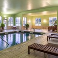 Pool image of Holiday Inn Express Mystic