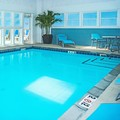 Swimming pool at Holiday Inn Express Nags Head