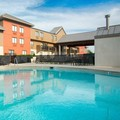 Pool image of Holiday Inn Express Nashville Airport