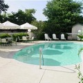 Pool image of Holiday Inn Express Nashville Hendersonville
